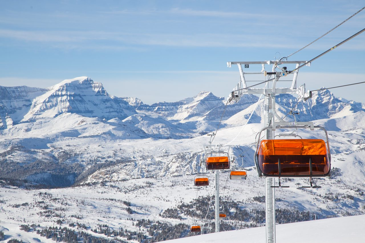 Top 5 Best Snowboarding Spots in the World : Winter ...