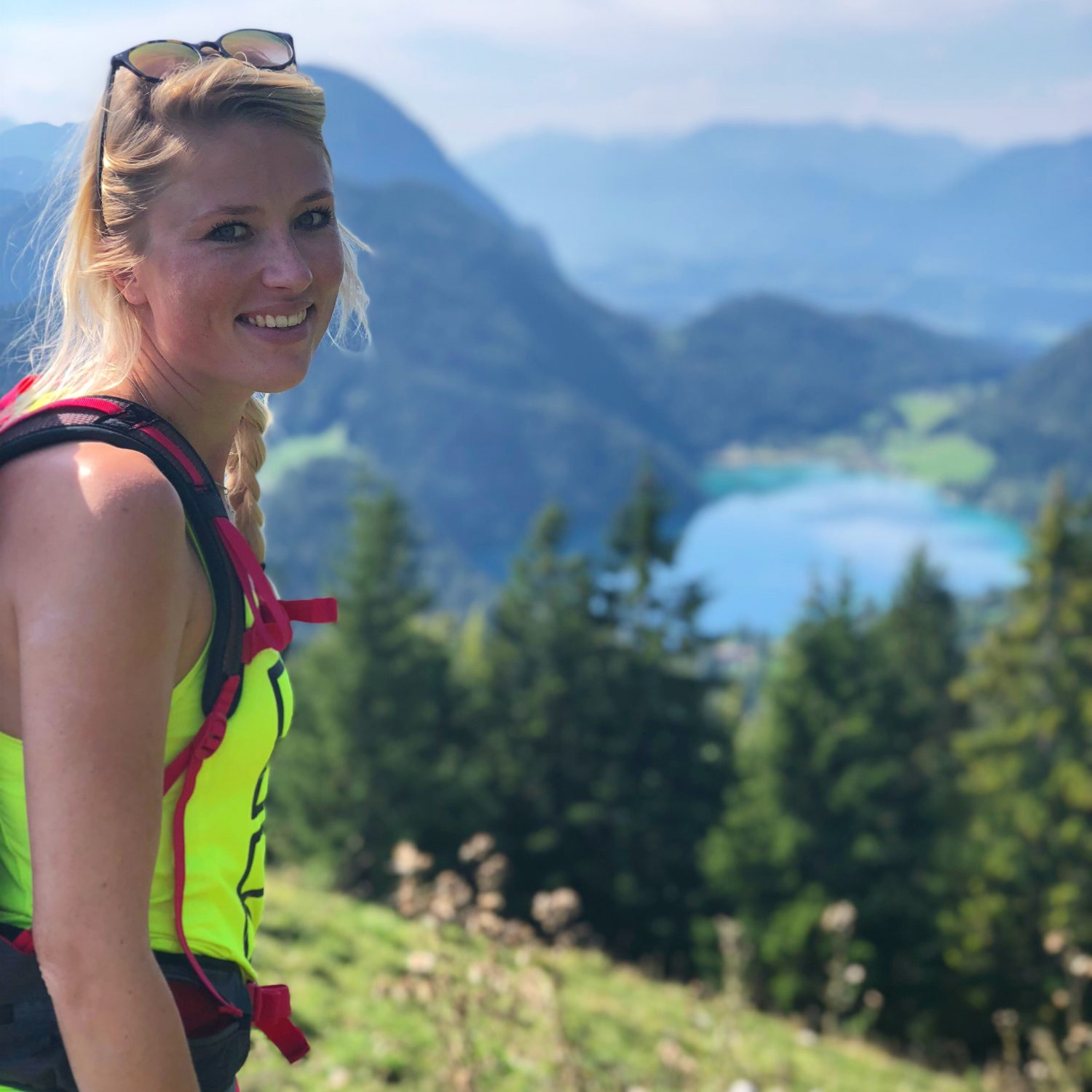 Hiking trip Austria - What to pack?
